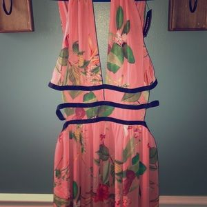 🌺GORGEOUS floral Maxi dress🌺